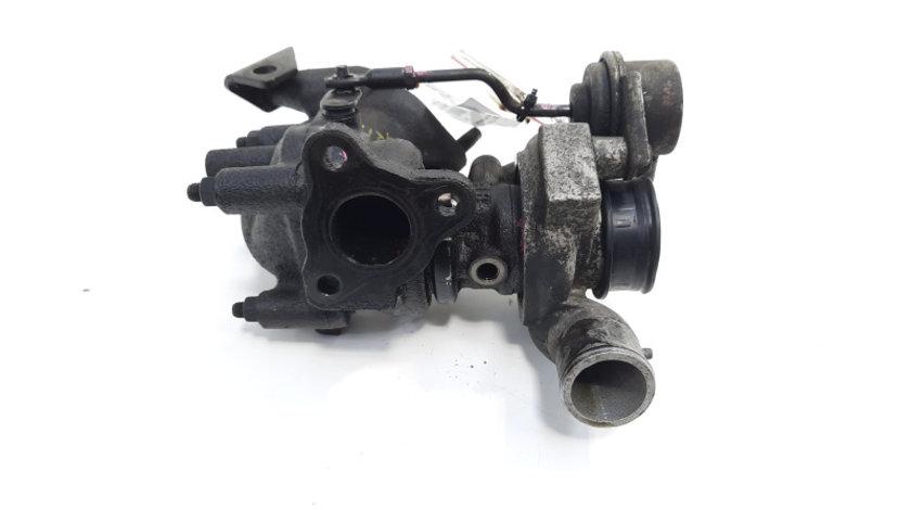 Turbosuflanta, cod 49173-06501, Opel Astra G, 1.7 dti, Y17DT (id:450909)