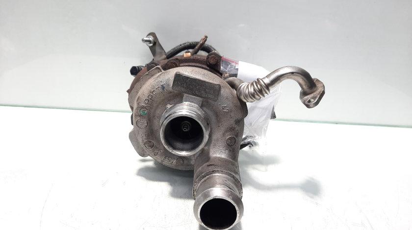 Turbosuflanta, cod 4M5Q-6K682-AG, Ford Focus 2 (DA) 1.8 TDCI, KKDA (id:473161)