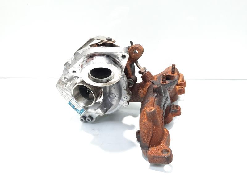 Turbosuflanta, cod 54409880036, VW Sharan (7N) 2.0 TDI, CFFB (idi:457647)