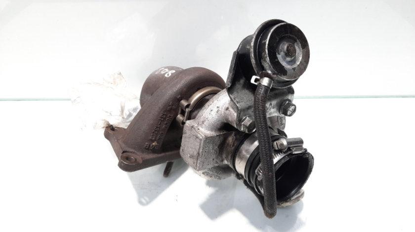 Turbosuflanta, cod 6C1Q-6K662-CE, Ford Transit Connect (P65) 2.2 TDCI (id:420808)