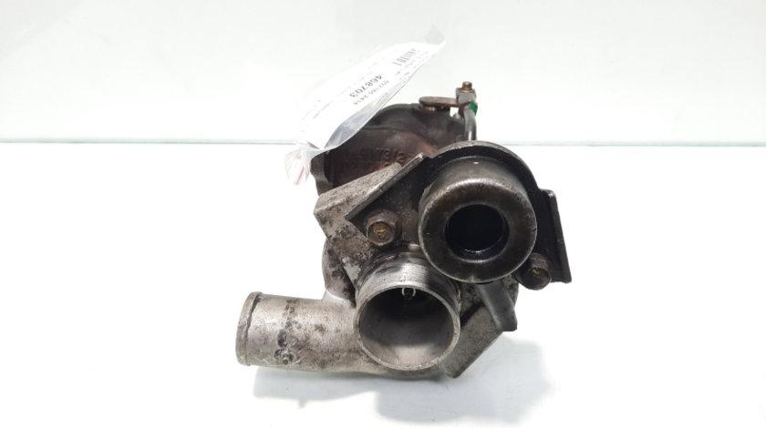 Turbosuflanta, cod 897185-2414, Opel Astra G Coupe, 1.7 DTI, Y17DT (idi:468703)
