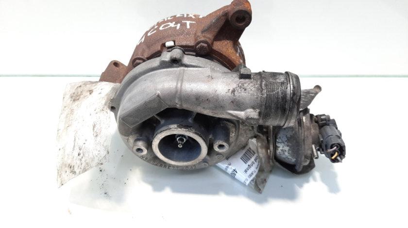 Turbosuflanta, cod 9662464980, Volvo C30, 2.0 d, D4204T (idi:480463)