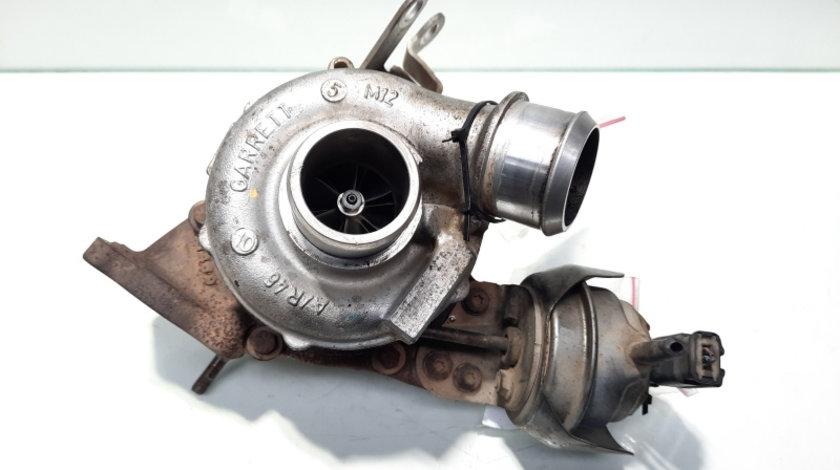 Turbosuflanta, cod 9671413780, Ford Kuga I, 2.0 TDCI, UFDA (id:469561)