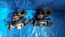 Turbosuflanta cod 9682881380 ford focus II 1.6 tdc...