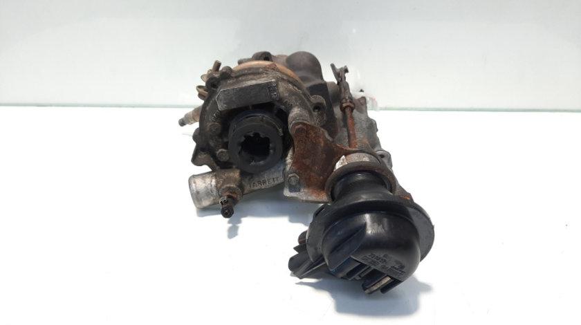 Turbosuflanta, cod A1600960699, Smart ForTwo, 0.6 B, 160910 (id:474741)