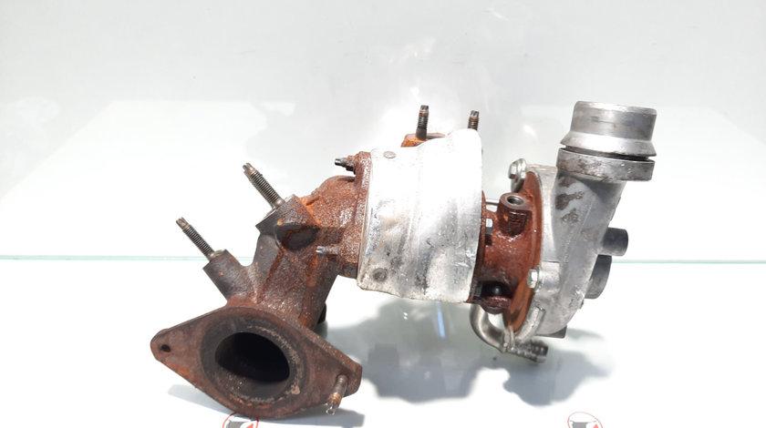 Turbosuflanta, Dacia Sandero 2 [Fabr 2012-prezent] 1.5 dci, K9K, 54359710028 (id:443146)