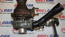 Turbosuflanta Fiat Bravo 2 1.6 JTD cod: 55239695 m...