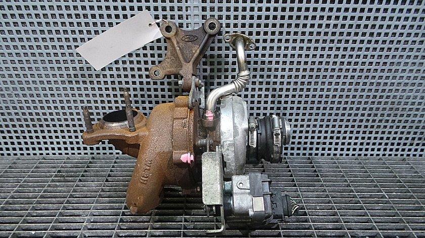 TURBOSUFLANTA FORD FOCUS II Stufenheck (DA_) 1.6 Ti benzina (2005 - 04-2019-01)