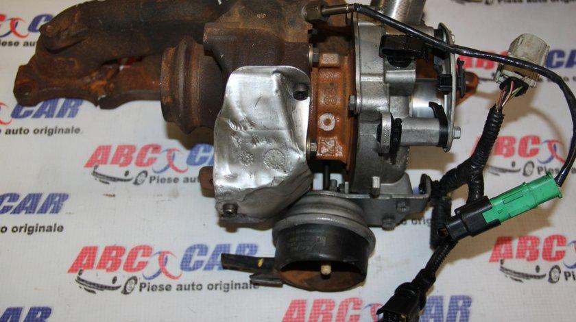Turbosuflanta Ford Kuga 2.0 TDCI cod: 53039700394 model 2013