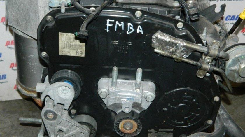Turbosuflanta Ford Mondeo 2.0 TDCI 130 CP cod: 257Q-6K682-AE