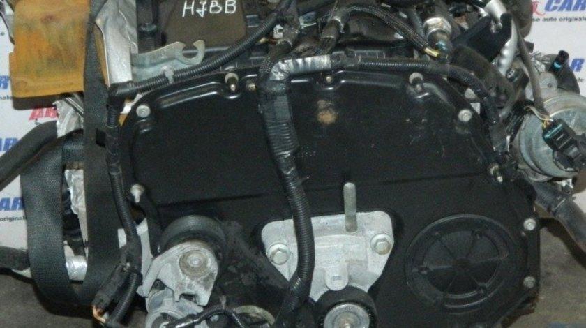 Turbosuflanta Ford Mondeo 3 2.0 TDCI 2000 - 2007