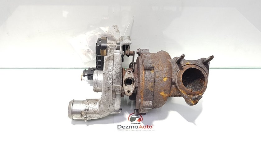 Turbosuflanta, Ford Mondeo 4, 1.8 tdci, FFBA, 7G9Q-6K682-BG (id:396553)