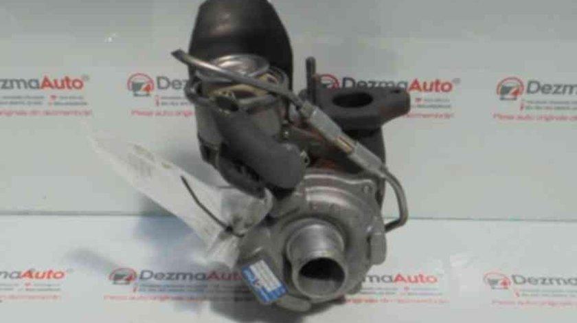 Turbosuflanta GM55225439, Opel Meriva B 1.3cdti