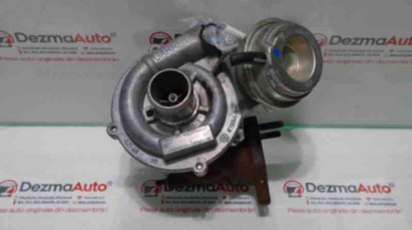 Turbosuflanta GM55231037, Opel Meriva B