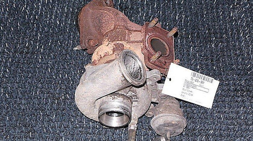 TURBOSUFLANTA IVECO DAILY DAILY 2.3 HPI - (1999 2006)