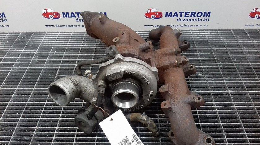 TURBOSUFLANTA KIA SORENTO I (JC) 3.5 V6 4WD benzina (2002 - 08-2019-01)