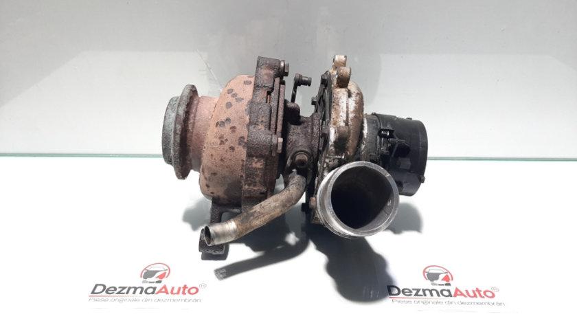 Turbosuflanta, Land Rover Freelander 2 (FA) 2.2 TD4, 224DT, 6G9Q-6K682-CA (id:439411)