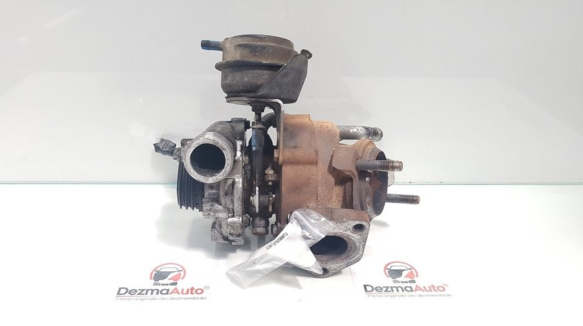 Turbosuflanta, Land Rover Freelander (LN) 2.0 d, cod 7781450 (id:366139)