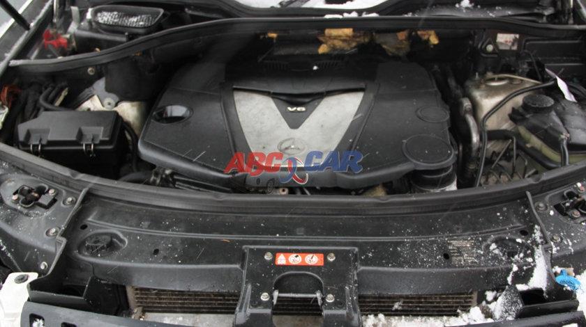 Turbosuflanta Mercedes ML-Class W164 3.0 CDI 2006-2009