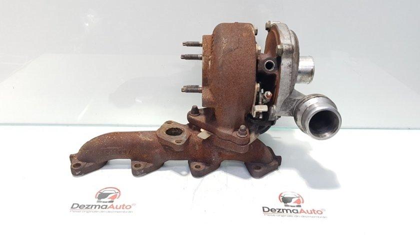 Turbosuflanta, Nissan Qashqai, 1.5 dci, 54399700070