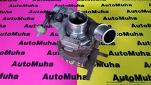 Turbosuflanta one d 75/88cp MINI One (2001-2006) 1...