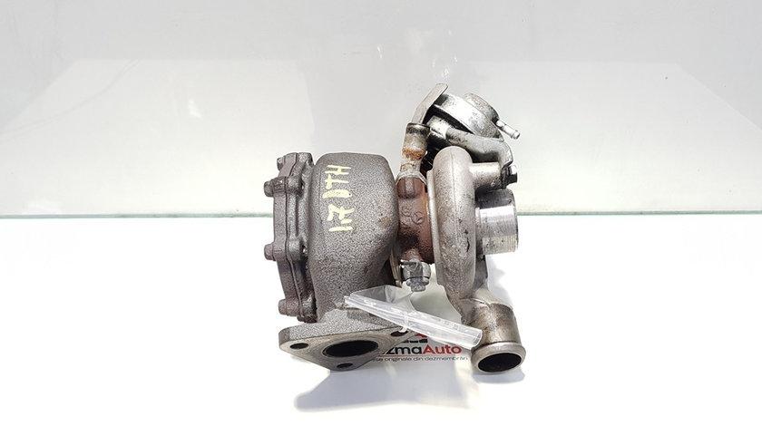 Turbosuflanta, Opel, 1.7 CDTI, Z17DTH, 74 kw, 101 cp, cod 896102-3640