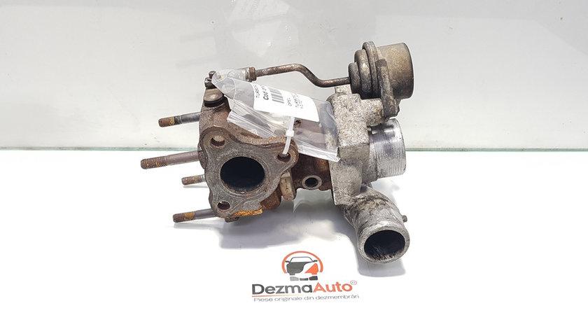 Turbosuflanta, Opel Astra G [Fabr 1998-2004] 1.7 dti, Y17DT, 897185-2412 (id:403056)