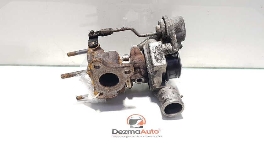 Turbosuflanta, Opel Astra G [Fabr 1998-2004] 1.7 dti, Y17DT, 897185-2412 (id:403048)