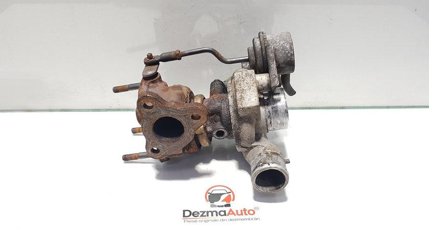 Turbosuflanta, Opel Astra G [Fabr 1998-2004] 1.7 dti, Y17DT, 897185-2413 (id:403057)