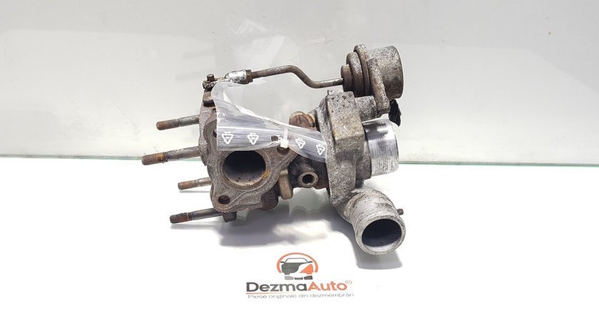 Turbosuflanta, Opel Astra G [Fabr 1998-2004] 1.7 dti, Y17DT, 897185-2413 (id:403055)