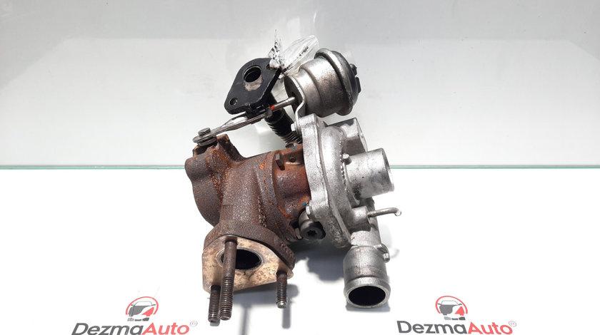 Turbosuflanta, Opel Combo [Fabr 2001-2011] 1.3 cdti, Z13DTJ, 54359880006 (id:444261)