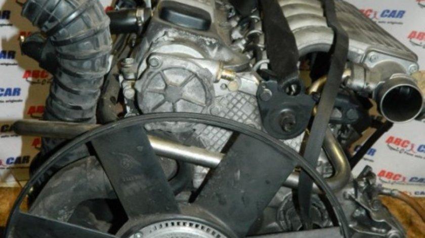 Turbosuflanta Opel Omega model 1986 - 2003 2.5 TDS