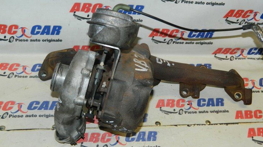 Turbosuflanta Opel Vectra B 2.2 diesel cod: 24442215