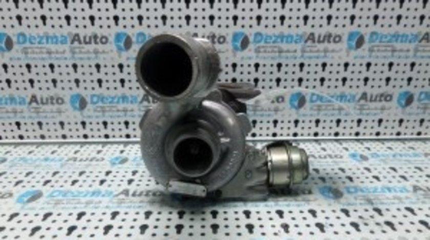 Turbosuflanta Opel Vivaro 1.9cdti