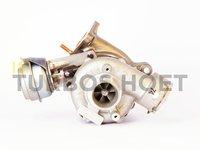 Turbosuflanta pentru VW, Audi, Skoda 1.9 TDI 130 CP