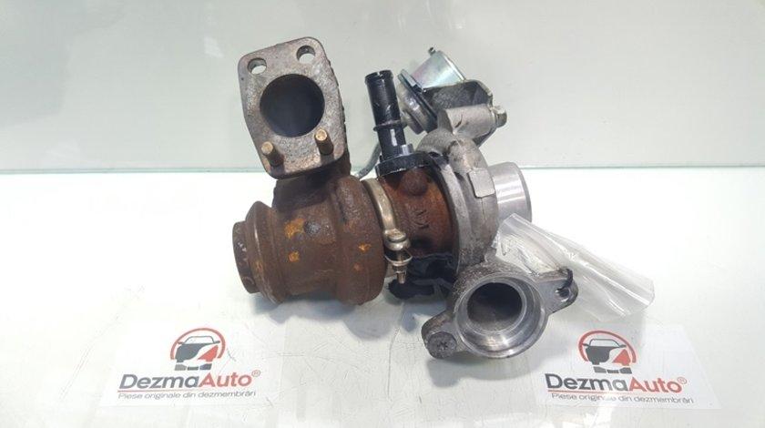 Turbosuflanta, Peugeot 307, 1.6 hdi, 9685293080 (id:356596)