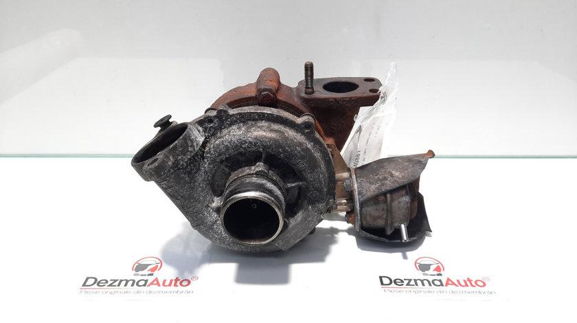 Turbosuflanta, Peugeot 307 SW [Fabr 2002-2008] 1.6 hdi, 9663199280 (id:440881)