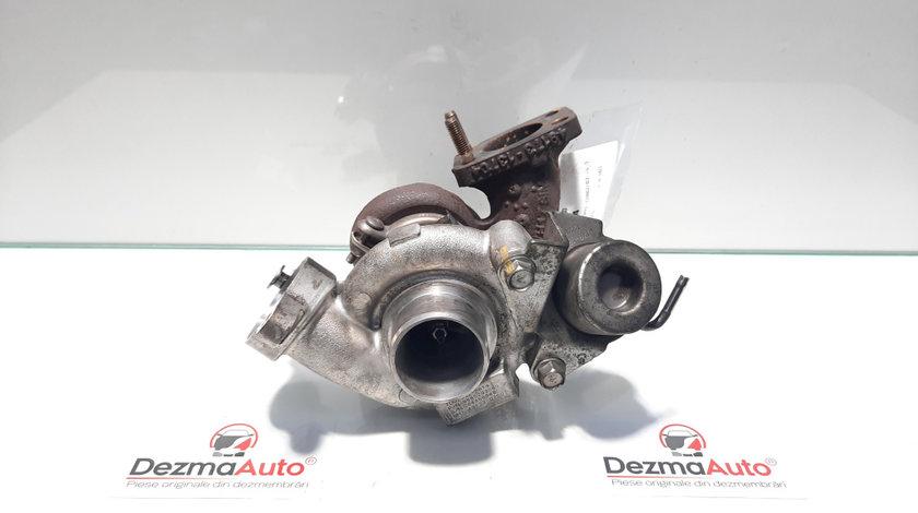 Turbosuflanta, Peugeot 307 SW [Fabr 2002-2008] 1.6 hdi, 9HX, 9685293080 (id:441254)
