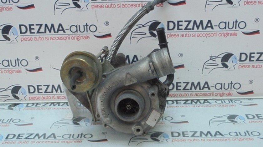 Turbosuflanta, Peugeot 607, 2.0 hdi, RHS