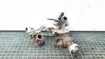 Turbosuflanta, Peugeot 607, 2.2 hdi, 9686782580, 7...
