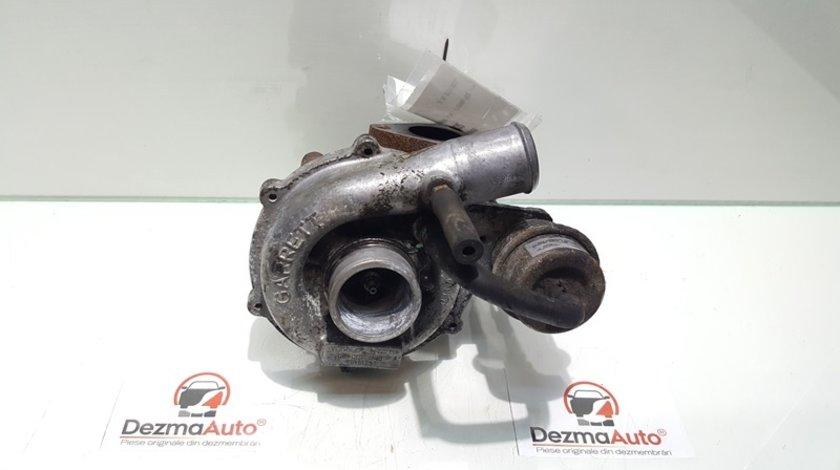 Turbosuflanta, PMF100490, Land Rover Freelander Soft Top 2.0 d din dezmembrari