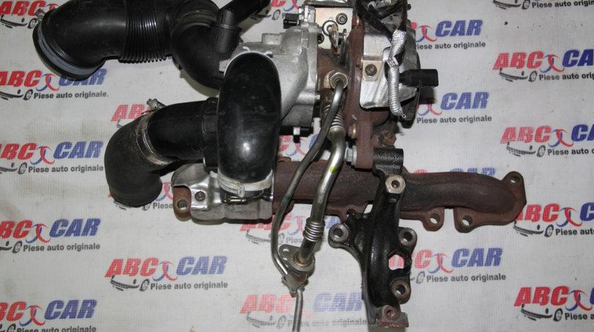 Turbosuflanta Seat Leon 5F1 2012-2020 2.0 TDI 04L253010B