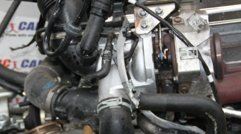 Turbosuflanta Skoda Octavia 3 (5E3) 2013-2020 1.6 TDI 04L253020H