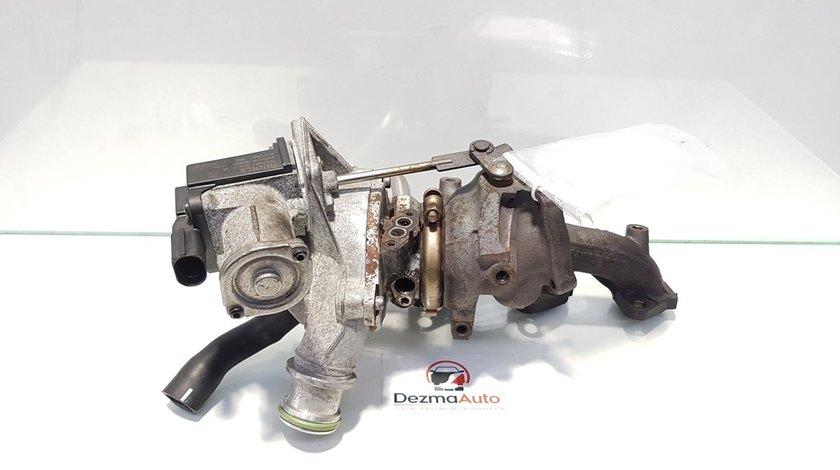 Turbosuflanta, Skoda Yeti (5L), 1.2 tsi, CBZB, 03F145701G
