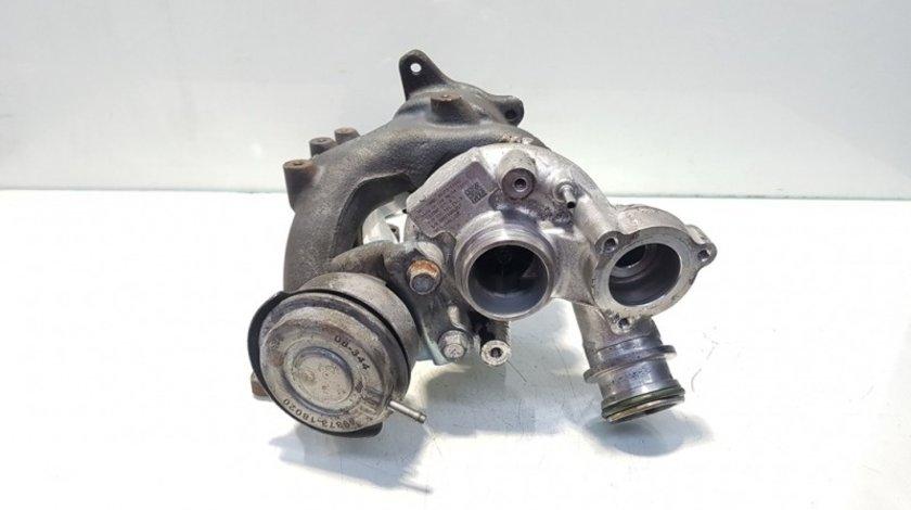 Turbosuflanta, Skoda Yeti (5L), 1.4 tsi, CAX, 03C145701R