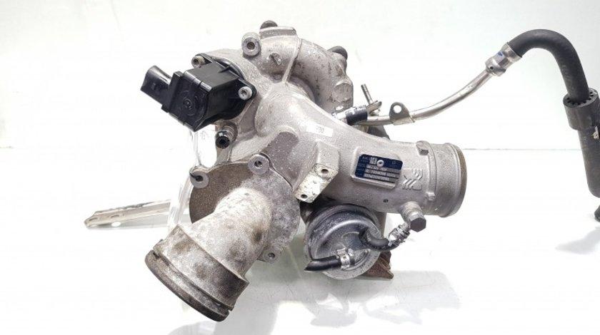 Turbosuflanta Skoda Yeti (5L) 1.8 tsi, 06J145702F