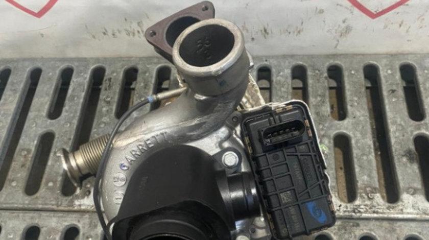 Turbosuflanta Turbina 059145874J Audi A6 C7 (4G ) Audi A7 3.0tdi CLA CLAB CLAA cod: 059145874J