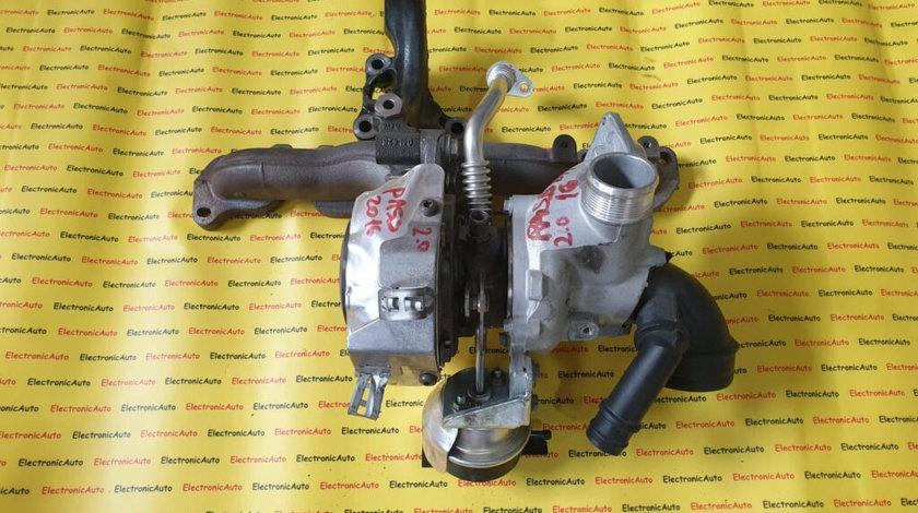 Turbosuflanta, turbina Vw Passat B8, Golf & 04L253010TN