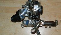 Turbosuflanta Vw Golf 6 2.0 Tdi-140cp COD:03L 253 ...
