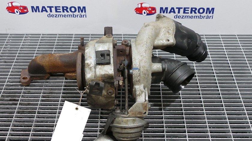 TURBOSUFLANTA VW GOLF VI (5K1) 2.0 R 4motion benzina (2008 - 10-2013-11)